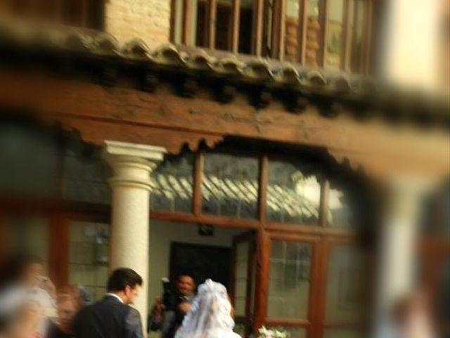 La boda de Fernando  y Karen en Toledo, Toledo 25