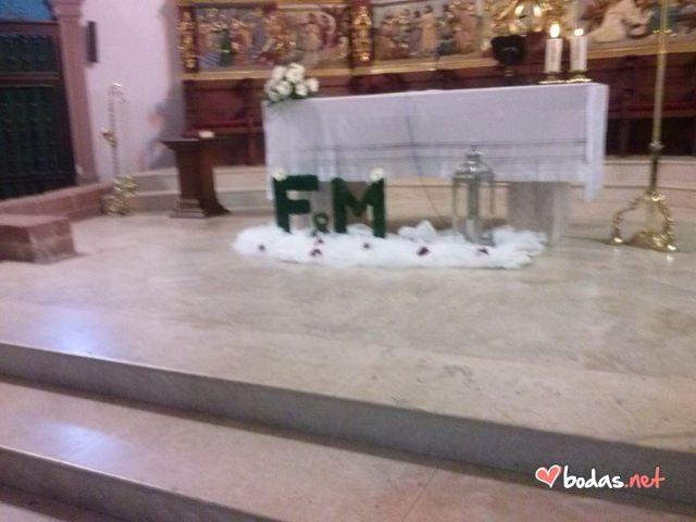 La boda de Felix Perea Ruiz y Mari Paz Cañadas en La Solana, Ciudad Real 6