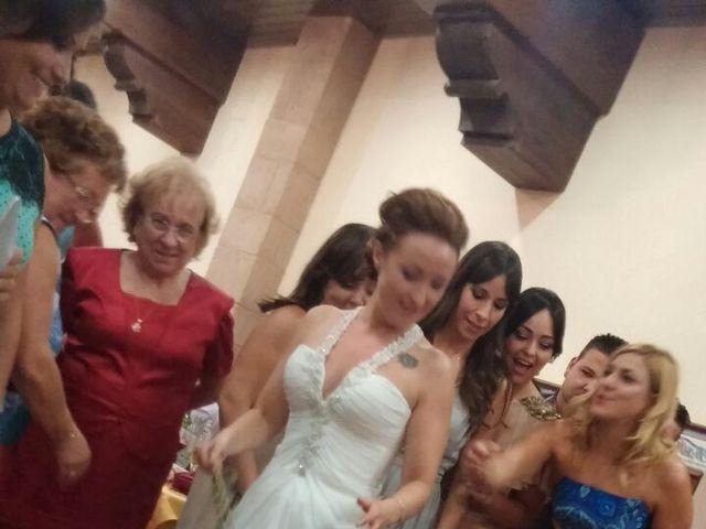 La boda de Felix Perea Ruiz y Mari Paz Cañadas en La Solana, Ciudad Real 7
