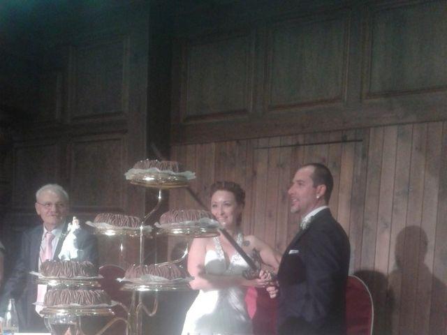 La boda de Felix Perea Ruiz y Mari Paz Cañadas en La Solana, Ciudad Real 9