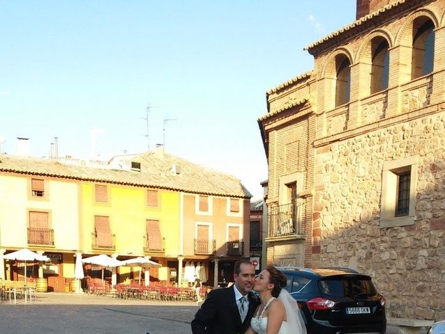 La boda de Felix Perea Ruiz y Mari Paz Cañadas en La Solana, Ciudad Real 13