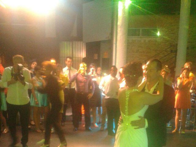 La boda de Felix Perea Ruiz y Mari Paz Cañadas en La Solana, Ciudad Real 15