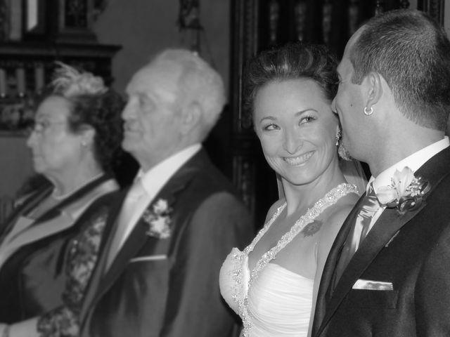 La boda de Felix Perea Ruiz y Mari Paz Cañadas en La Solana, Ciudad Real 20