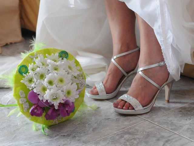 La boda de Felix Perea Ruiz y Mari Paz Cañadas en La Solana, Ciudad Real 22