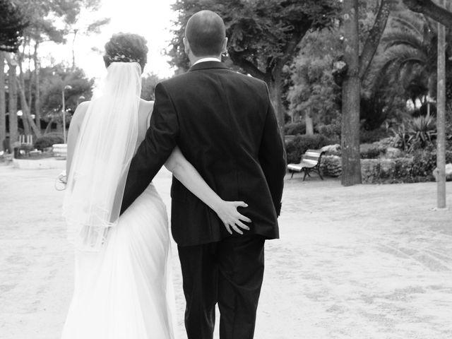 La boda de Felix Perea Ruiz y Mari Paz Cañadas en La Solana, Ciudad Real 24