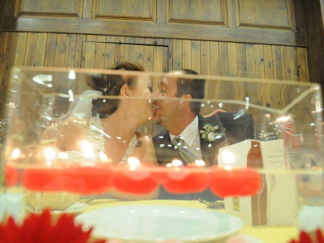 La boda de Felix Perea Ruiz y Mari Paz Cañadas en La Solana, Ciudad Real 25