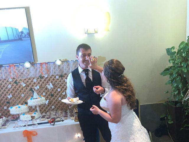 La boda de Ángel y Sonia en Los Barrios, Cádiz 3