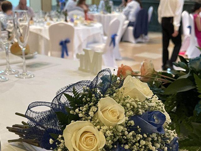 La boda de Ángel y Sonia en Los Barrios, Cádiz 4