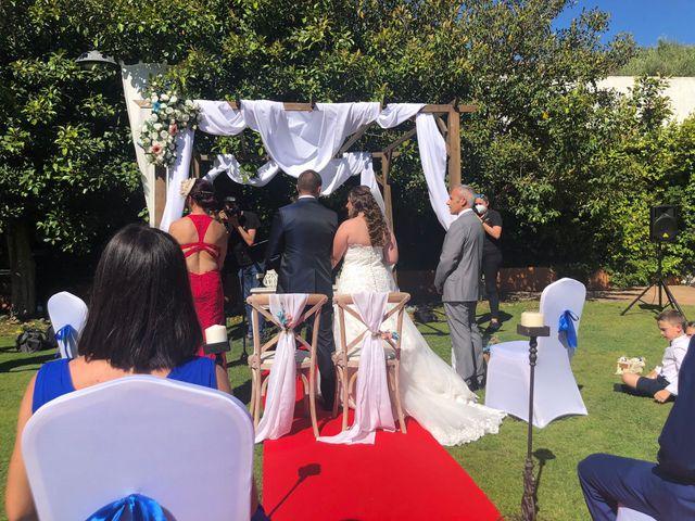 La boda de Ángel y Sonia en Los Barrios, Cádiz 6