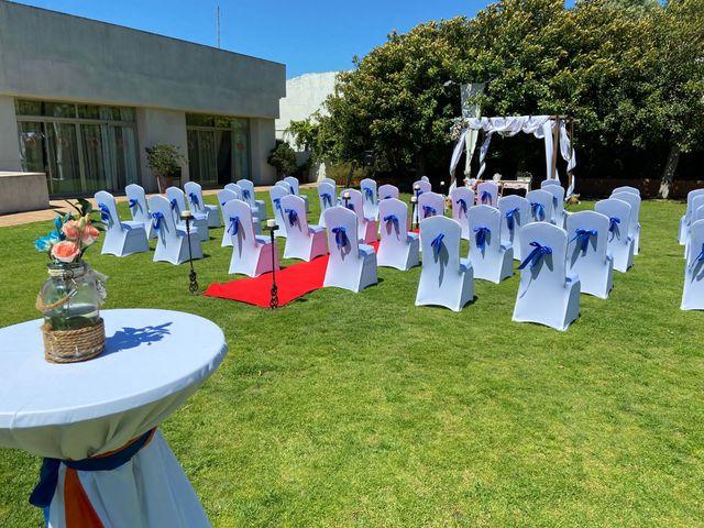 La boda de Ángel y Sonia en Los Barrios, Cádiz 10