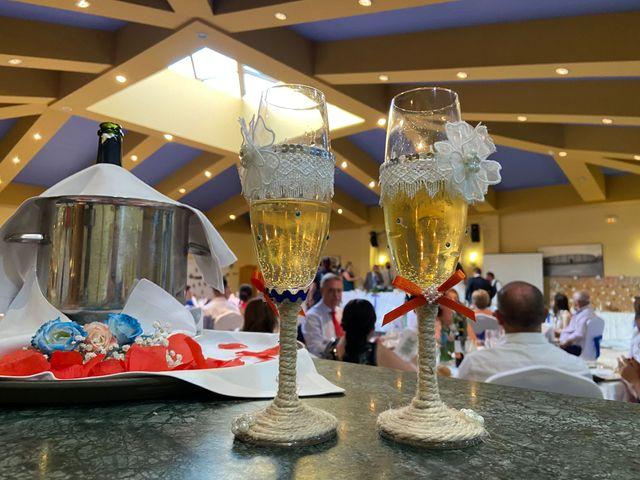 La boda de Ángel y Sonia en Los Barrios, Cádiz 11