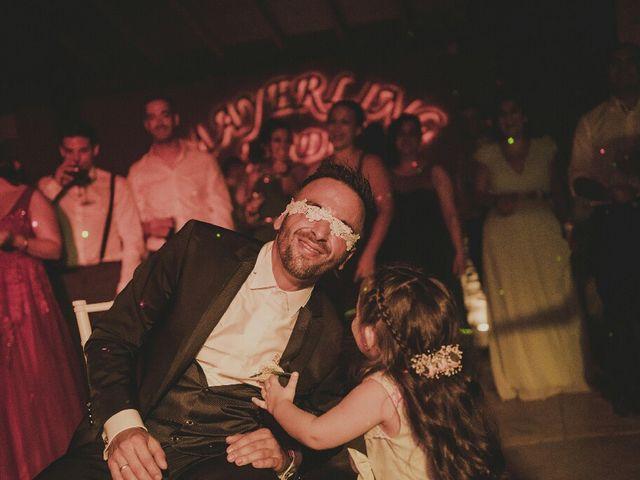 La boda de Gabri y Alba en Otura, Granada 6