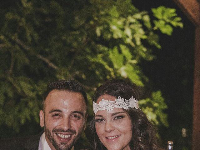 La boda de Gabri y Alba en Otura, Granada 10