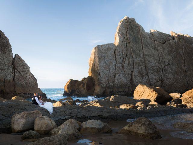 La boda de Patricia y Chisco
