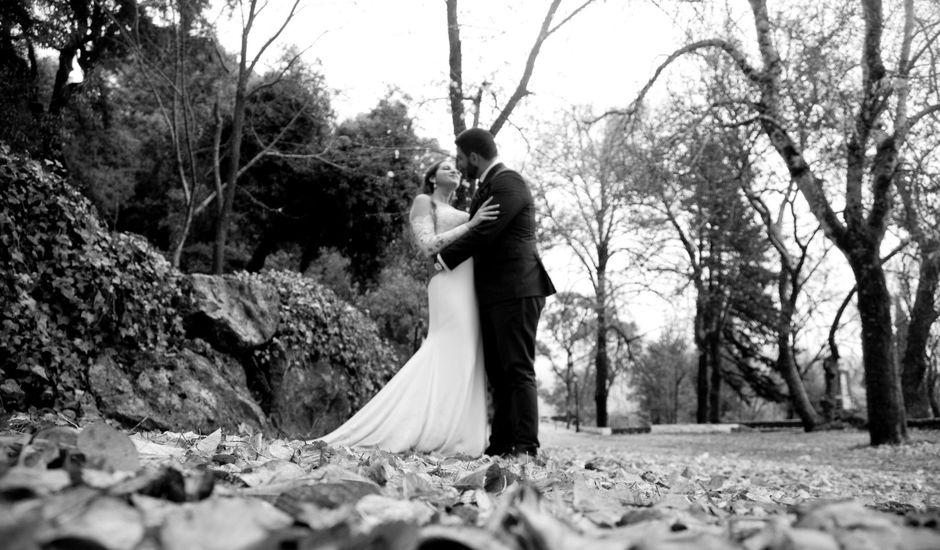 La boda de José Antonio y Zulema en Bollullos Par Del Condado, Huelva