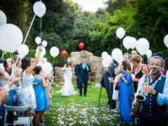 La boda de Melodi y Jota 19