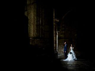 La boda de Paloma y Ekaitz 2