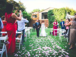 La boda de Melodi y Jota 3