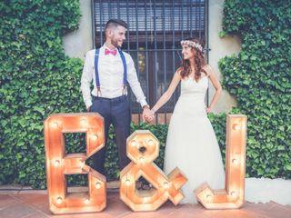 La boda de Belinda y Jordi