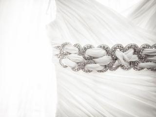 La boda de Ana y Simón 1