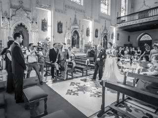 La boda de Ana y Simón 2