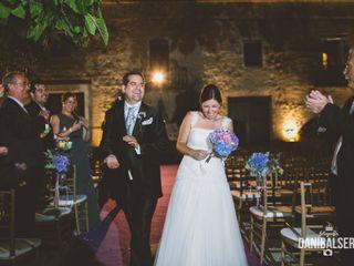 La boda de Rosa y Ausias