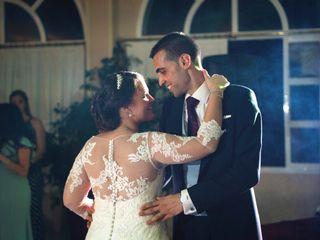La boda de Inma y Leo 2