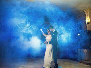 La boda de Inma y Leo