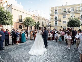 La boda de  María del Pilar y Enrique 3