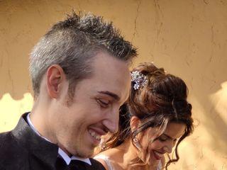 La boda de Rocío  y Marc 1
