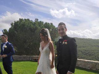 La boda de Rocío  y Marc 3