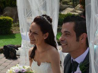 La boda de Verónica y Gary