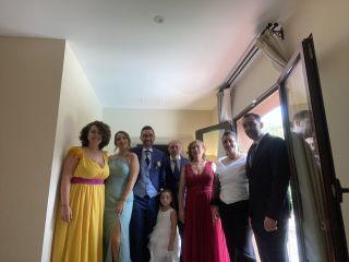 La boda de Dani y Irene 2