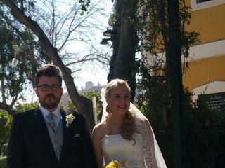 La boda de María Belén y Gabriel 2