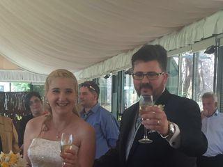La boda de María Belén y Gabriel 3