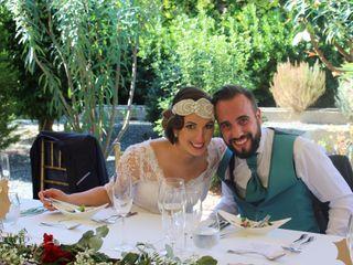 La boda de Raquel y Iván 1