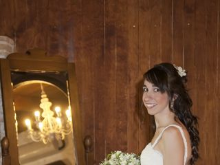 La boda de Alberto  y Mónica 2