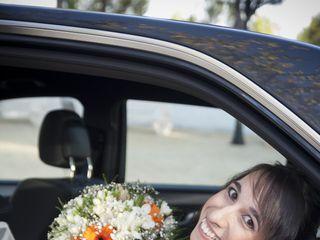 La boda de Alberto  y Mónica 3