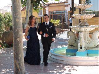 La boda de Mario y Carmen 1