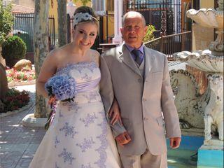 La boda de Mario y Carmen 2