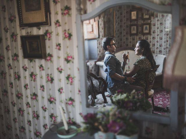 La boda de Alexander y Esther en Zaragoza, Zaragoza 4