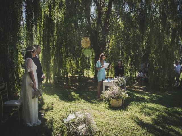 La boda de Alexander y Esther en Zaragoza, Zaragoza 13