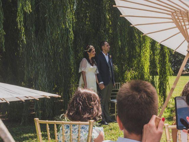 La boda de Alexander y Esther en Zaragoza, Zaragoza 15