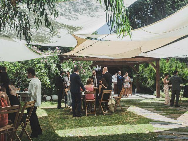 La boda de Alexander y Esther en Zaragoza, Zaragoza 27
