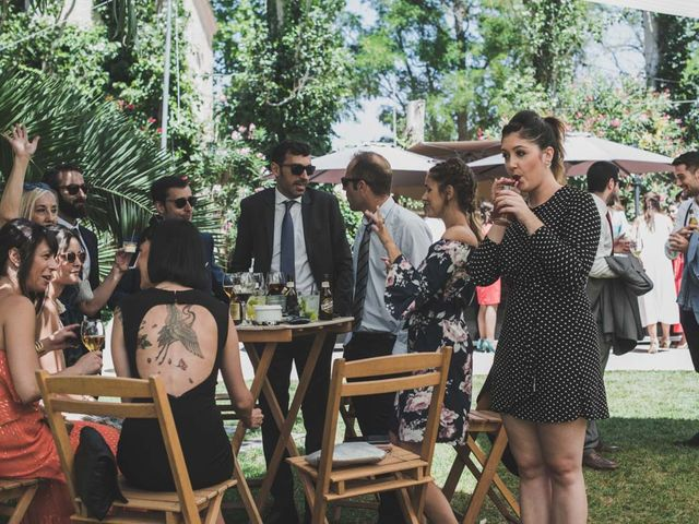 La boda de Alexander y Esther en Zaragoza, Zaragoza 29