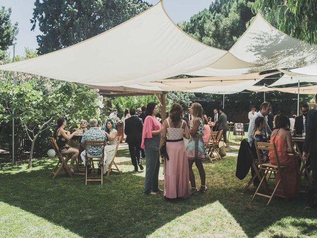 La boda de Alexander y Esther en Zaragoza, Zaragoza 30