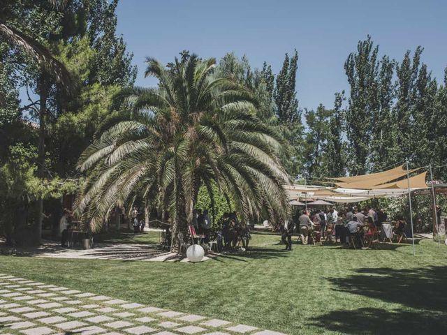 La boda de Alexander y Esther en Zaragoza, Zaragoza 33