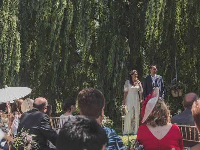 La boda de Alexander y Esther en Zaragoza, Zaragoza 18
