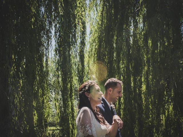 La boda de Alexander y Esther en Zaragoza, Zaragoza 19