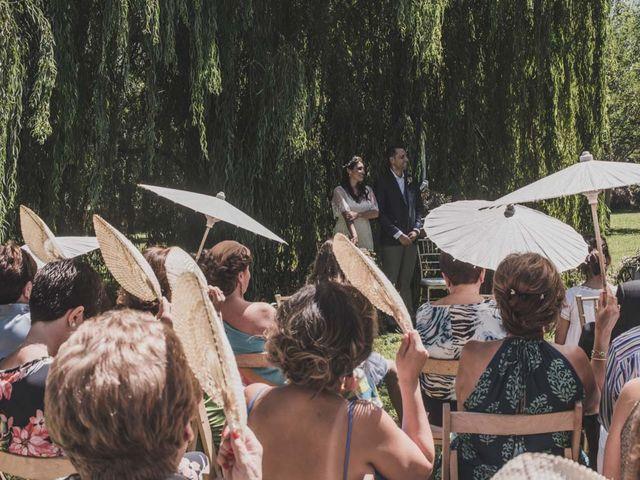 La boda de Alexander y Esther en Zaragoza, Zaragoza 20